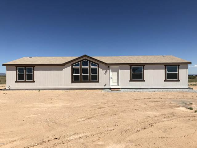 2913 N Saddle Vista Road, Tonopah, AZ 85354 (MLS #6060091) :: The Results Group