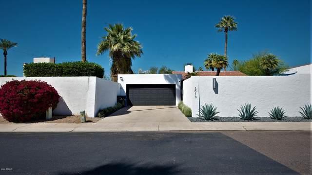 3010 E Weldon Avenue, Phoenix, AZ 85016 (MLS #6060248) :: Brett Tanner Home Selling Team