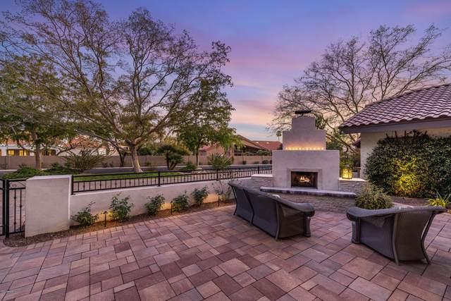 6210 E Cholla Street, Scottsdale, AZ 85254 (MLS #6060455) :: Brett Tanner Home Selling Team