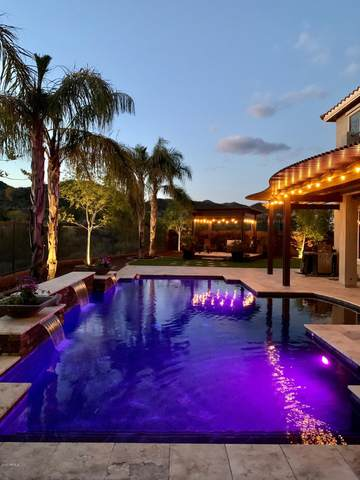 31350 N 138TH Avenue, Peoria, AZ 85383 (MLS #6060589) :: Dave Fernandez Team | HomeSmart