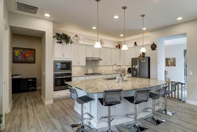 4137 E Cynthia Street, Gilbert, AZ 85295 (MLS #6060631) :: Revelation Real Estate