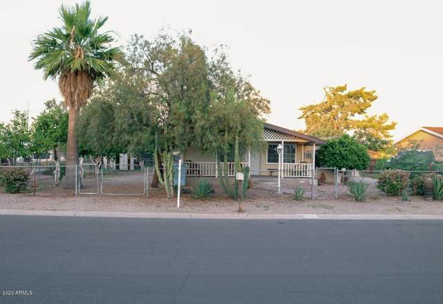 19425 N 26TH Street, Phoenix, AZ 85050 (MLS #6060813) :: Klaus Team Real Estate Solutions