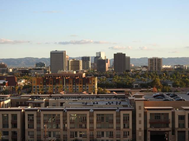 4750 N Central Avenue G11, Phoenix, AZ 85012 (MLS #6060863) :: Brett Tanner Home Selling Team