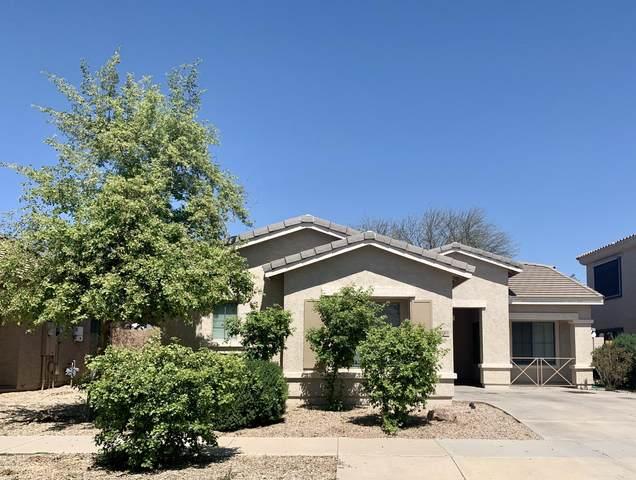 17414 W Papago Street, Goodyear, AZ 85338 (MLS #6060969) :: Nate Martinez Team