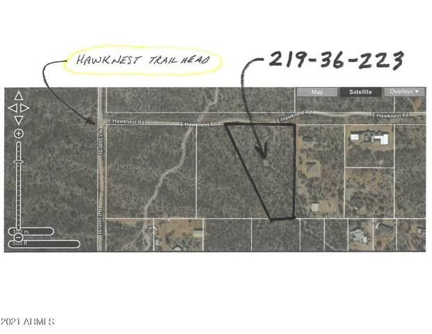 136XX E Hawknest Road, Scottsdale, AZ 85262 (MLS #6061321) :: Yost Realty Group at RE/MAX Casa Grande