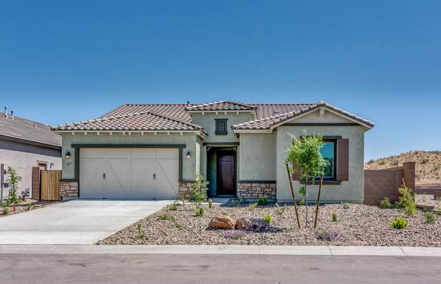 16477 W Valencia Drive, Goodyear, AZ 85338 (MLS #6061366) :: The Bill and Cindy Flowers Team