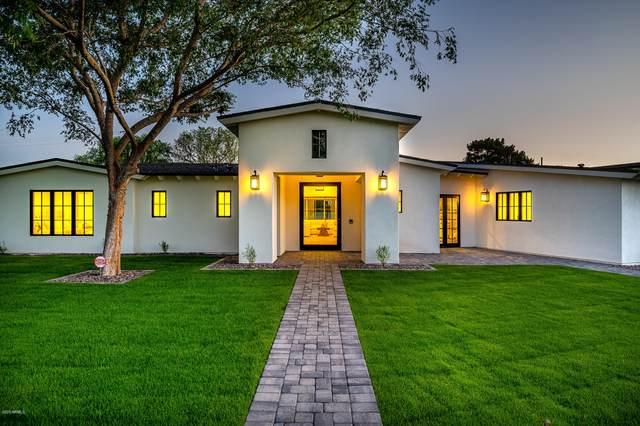 4601 E Calle Del Medio, Phoenix, AZ 85018 (MLS #6061564) :: Klaus Team Real Estate Solutions