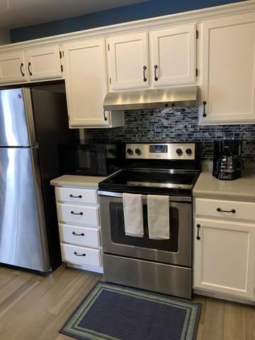 930 N Mesa Drive #1059, Mesa, AZ 85201 (MLS #6061615) :: Yost Realty Group at RE/MAX Casa Grande