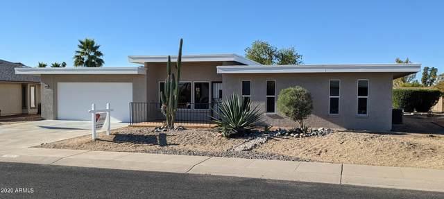 9617 W Glen Oaks Circle, Sun City, AZ 85351 (MLS #6061645) :: BVO Luxury Group