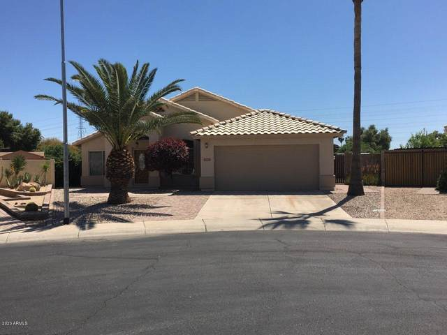 8365 N 106TH Drive, Peoria, AZ 85345 (MLS #6061678) :: Conway Real Estate