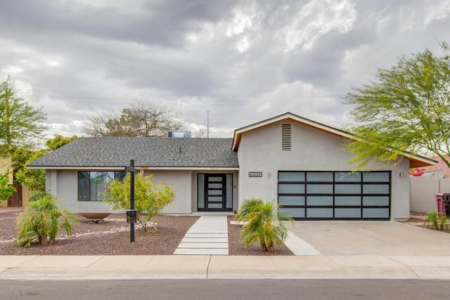 6008 N 77TH Place, Scottsdale, AZ 85250 (MLS #6061746) :: Brett Tanner Home Selling Team