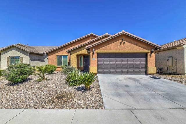 6534 W Georgetown Way, Florence, AZ 85132 (MLS #6061779) :: Scott Gaertner Group
