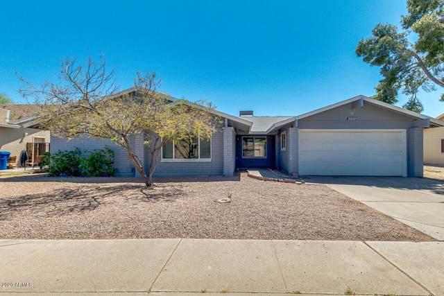 2909 E Coralbell Avenue, Mesa, AZ 85204 (MLS #6061867) :: Yost Realty Group at RE/MAX Casa Grande
