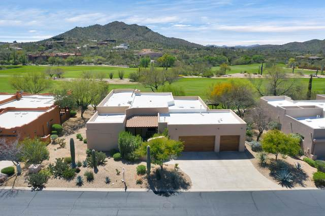 5603 E Miramonte Drive, Cave Creek, AZ 85331 (MLS #6061934) :: Kortright Group - West USA Realty