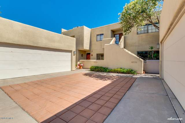 6214 N 30TH Place, Phoenix, AZ 85016 (MLS #6061981) :: Openshaw Real Estate Group in partnership with The Jesse Herfel Real Estate Group