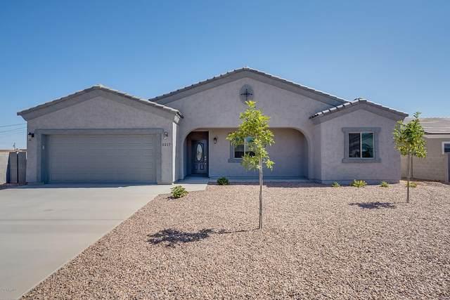 5217 E Pony Track Lane, San Tan Valley, AZ 85140 (MLS #6062006) :: The Property Partners at eXp Realty