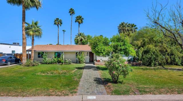 4336 E Vernon Avenue, Phoenix, AZ 85008 (MLS #6062081) :: Openshaw Real Estate Group in partnership with The Jesse Herfel Real Estate Group