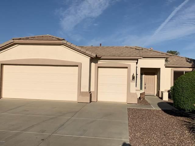 6273 S Huachuca Way, Chandler, AZ 85249 (MLS #6062110) :: My Home Group