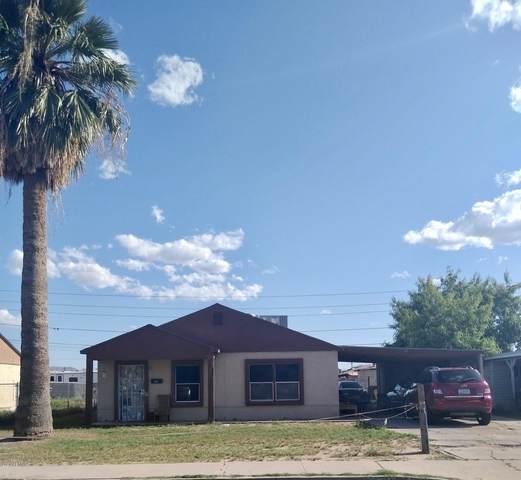 2619 W Washington Street, Phoenix, AZ 85009 (MLS #6062165) :: REMAX Professionals