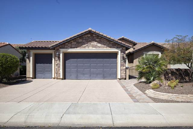 26848 W Runion Drive, Buckeye, AZ 85396 (MLS #6062212) :: The Results Group