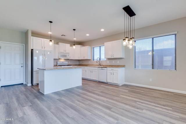 37335 W Vera Cruz Drive, Maricopa, AZ 85138 (MLS #6062395) :: Revelation Real Estate