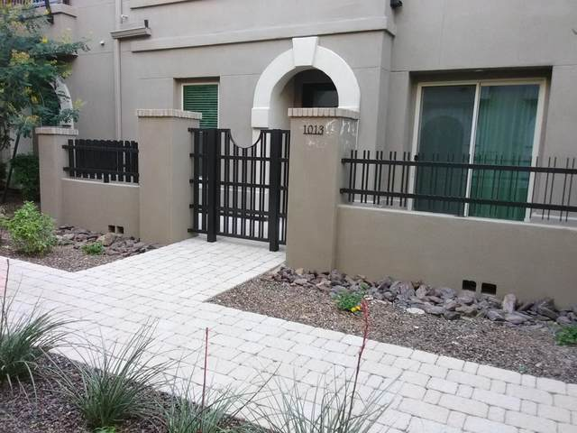 6565 E Thomas Road #1013, Scottsdale, AZ 85251 (MLS #6062458) :: Lucido Agency