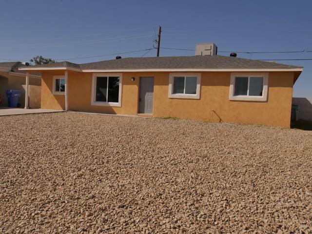 5012 W Pierson Street, Phoenix, AZ 85031 (MLS #6062507) :: Lifestyle Partners Team