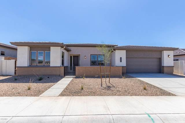 1215 W Stonecrest Drive, Queen Creek, AZ 85140 (MLS #6062579) :: Lux Home Group at  Keller Williams Realty Phoenix
