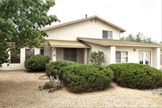 3718 Elder Court, Sierra Vista, AZ 85650 (MLS #6062713) :: Nate Martinez Team