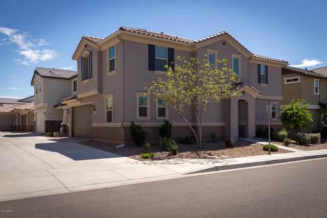 1529 N Banning, Mesa, AZ 85205 (MLS #6062747) :: Conway Real Estate