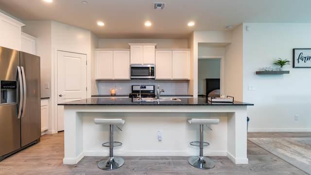 21402 W Hubbell Street, Buckeye, AZ 85396 (MLS #6062776) :: Brett Tanner Home Selling Team