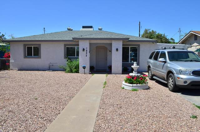 1822 N 27TH Place, Phoenix, AZ 85008 (MLS #6062861) :: The Property Partners at eXp Realty