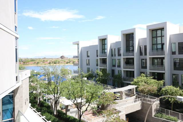 140 E Rio Salado Parkway #310, Tempe, AZ 85281 (MLS #6063000) :: The Luna Team