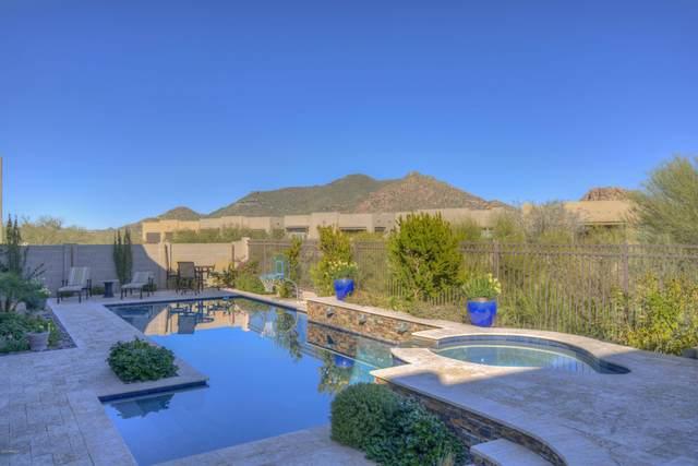 34703 N 73RD Street, Scottsdale, AZ 85266 (MLS #6063081) :: Conway Real Estate