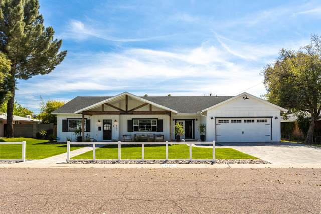 4101 E Catalina Drive, Phoenix, AZ 85018 (MLS #6063286) :: Dave Fernandez Team   HomeSmart