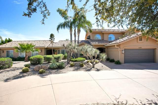 16045 E Ocotillo Drive, Fountain Hills, AZ 85268 (MLS #6063315) :: The W Group