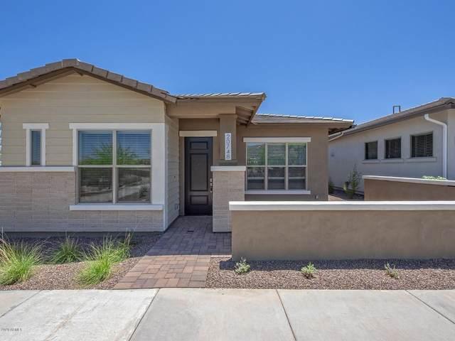 20748 W Medlock Drive, Buckeye, AZ 85396 (MLS #6063507) :: The Garcia Group