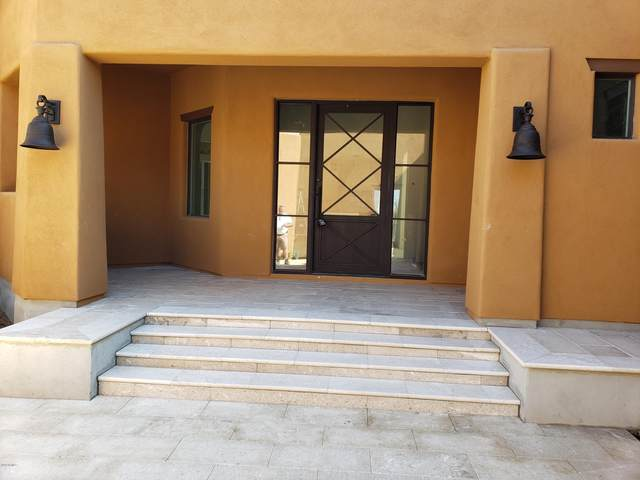 30600 N Pima Road #59, Scottsdale, AZ 85266 (MLS #6063563) :: Balboa Realty