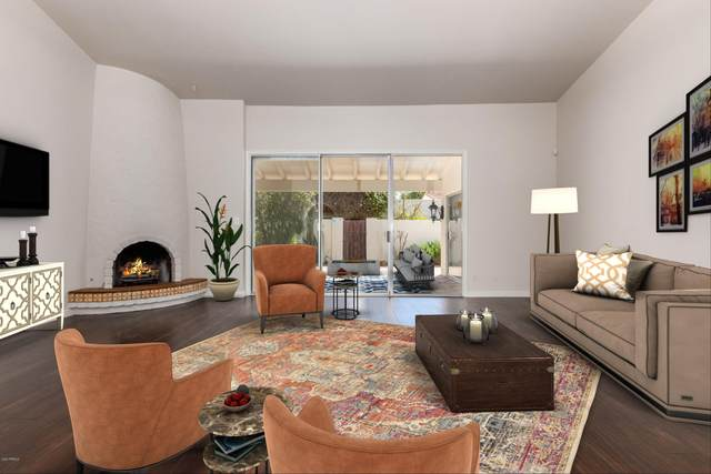 11443 N 56TH Street, Scottsdale, AZ 85254 (MLS #6063599) :: Dave Fernandez Team | HomeSmart