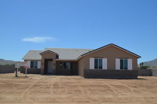 19117 E Mary Ann Way, Queen Creek, AZ 85142 (MLS #6063699) :: Conway Real Estate