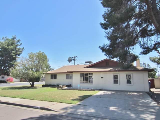 201 W Alameda Drive, Tempe, AZ 85282 (MLS #6063946) :: Dave Fernandez Team   HomeSmart