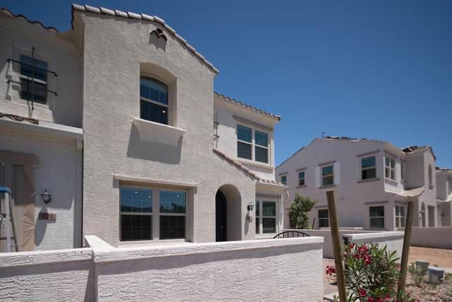 4077 S Sabrina Drive #123, Chandler, AZ 85248 (MLS #6064258) :: The Daniel Montez Real Estate Group