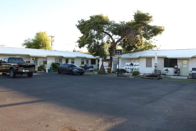 513 E Hatcher Road, Phoenix, AZ 85020 (MLS #6064274) :: The Laughton Team