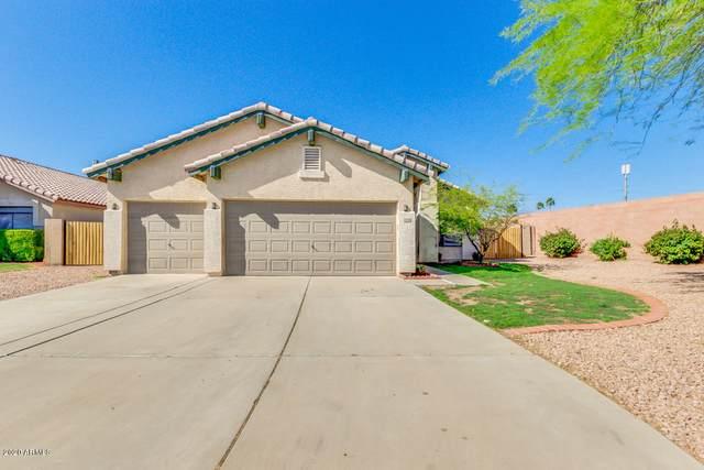 5418 W Villa Theresa Drive, Glendale, AZ 85308 (MLS #6064348) :: The Garcia Group