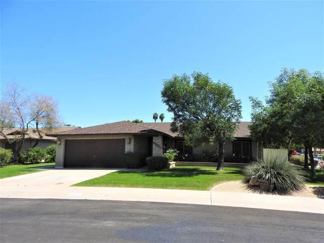 9801 N 49TH Lane, Glendale, AZ 85302 (MLS #6064462) :: The Garcia Group