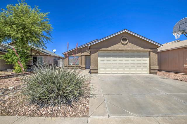 3146 W Williams Drive, Phoenix, AZ 85027 (MLS #6064764) :: Nate Martinez Team