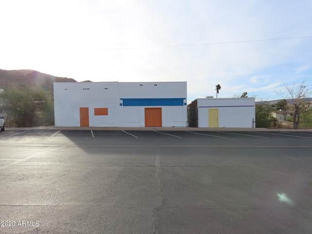 417 W Main Street, Superior, AZ 85173 (MLS #6064840) :: The Ethridge Team