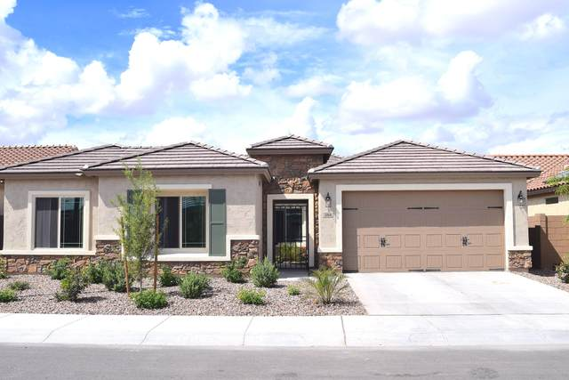 3864 N Huntington Drive, Florence, AZ 85132 (MLS #6064976) :: Lifestyle Partners Team
