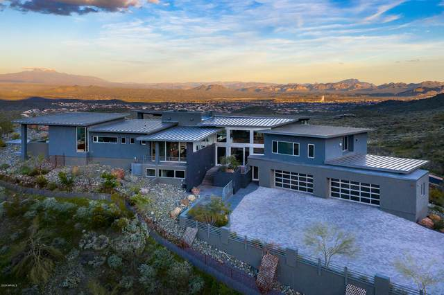 13950 E Bighorn Parkway, Fountain Hills, AZ 85268 (MLS #6065610) :: The Results Group