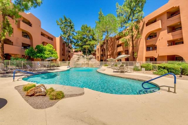 12222 N Paradise Village Parkway S #233, Phoenix, AZ 85032 (#6066073) :: The Josh Berkley Team